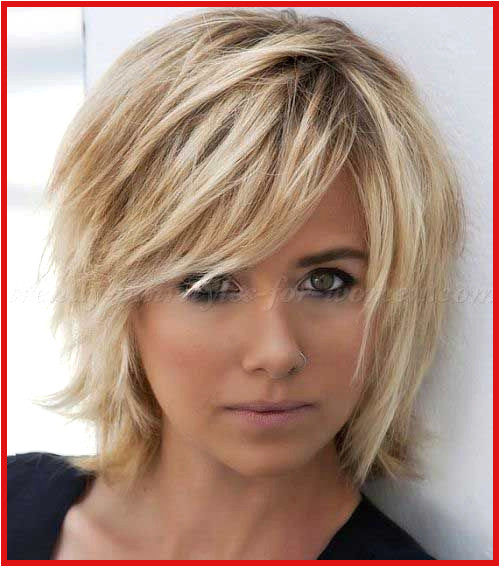 Shag Hairstyles 2018 Lovely Trendy Haircuts Styles with Wavy Hair Wigs and Feminist Haircut 0d