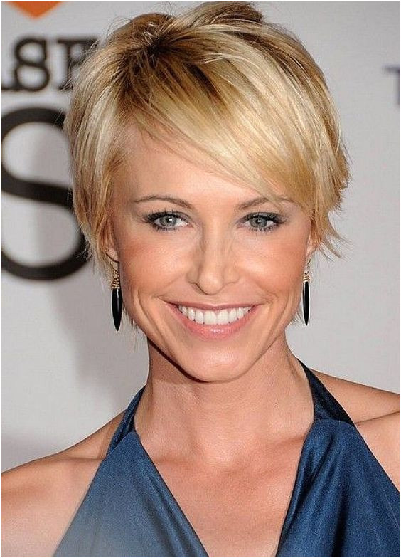 hairstyles short fine hair 2014 women over 50 Google Search