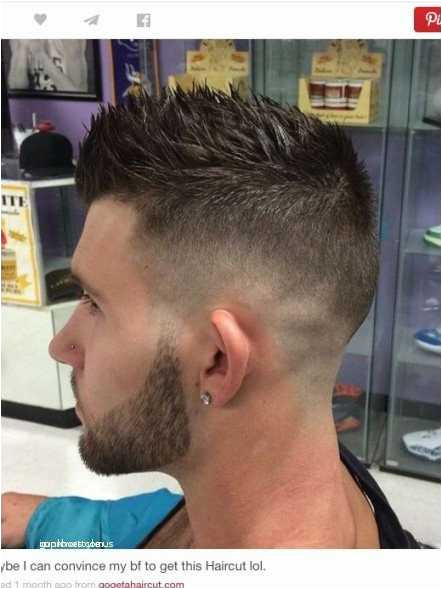Back Short Hairstyles Awesome Side Hairstyle Boy Beautiful Delightful Popular Men Hairstyle 0d