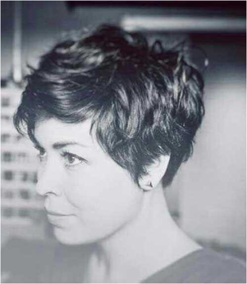 Hairstyles for Short Hair New Short Haircut for Thick Hair 0d Inspiration Pixie