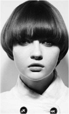 May 68 short bowl cut pin it from carden William Spells · 70s Hair