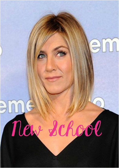 Shoulder Length Hairstyles Jennifer Aniston Pin by Nicki Randall On Hairstyles