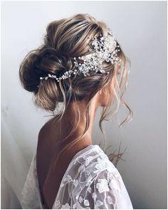 loose bun Hair Wedding Wedding Beauty Wedding Hair And Makeup Bridal Hair