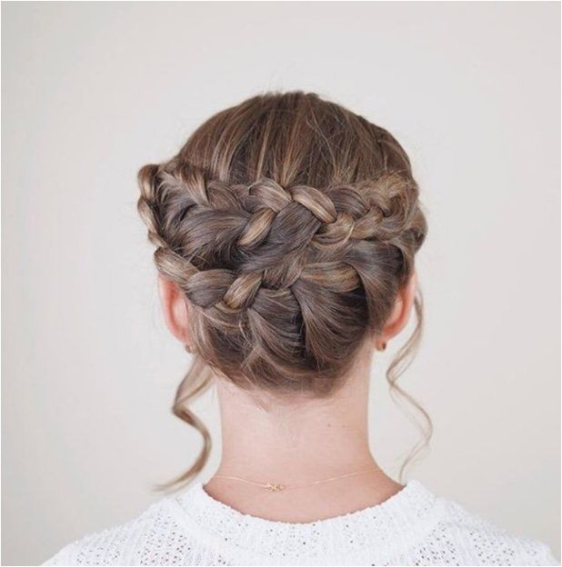 """New Wedding Hairstyles Inspiration 2019 """"Hair detached is too simple"""" """"I look older with a bun"""" """"I do not like the rendering of lacquer"""" """"the braids is"""