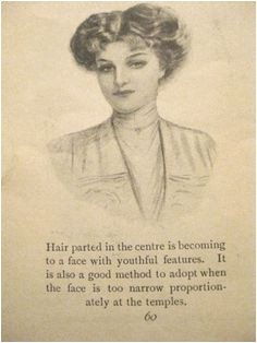 Making the best of your hair Girls Own Paper 1911