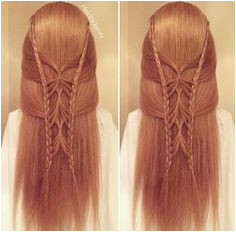Not that I could ever do this but it s still wicked cool Unique Braids