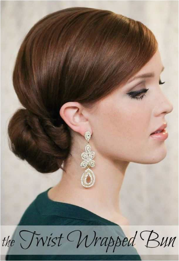 Updo Hairstyles for Long Hair Simple Gorgeous Bun Hairstyles with Amazing Punjabi Hairstyle 0d Lovely