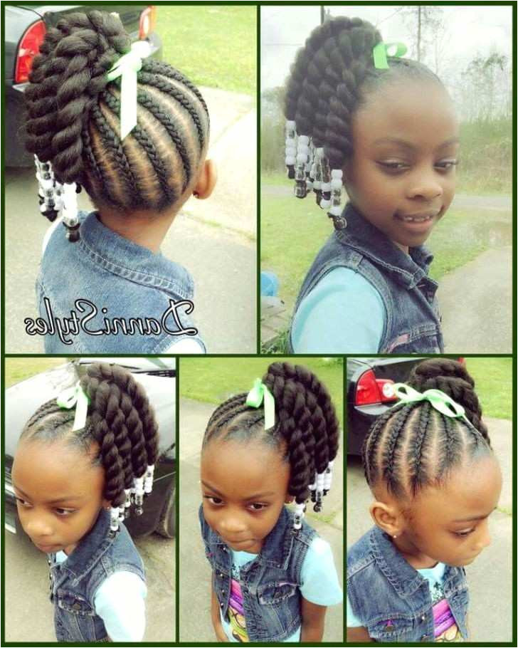 Little Girls Braids Hairstyles Elegant Little Black Girl French Braid Styles New Cute Hairstyles For