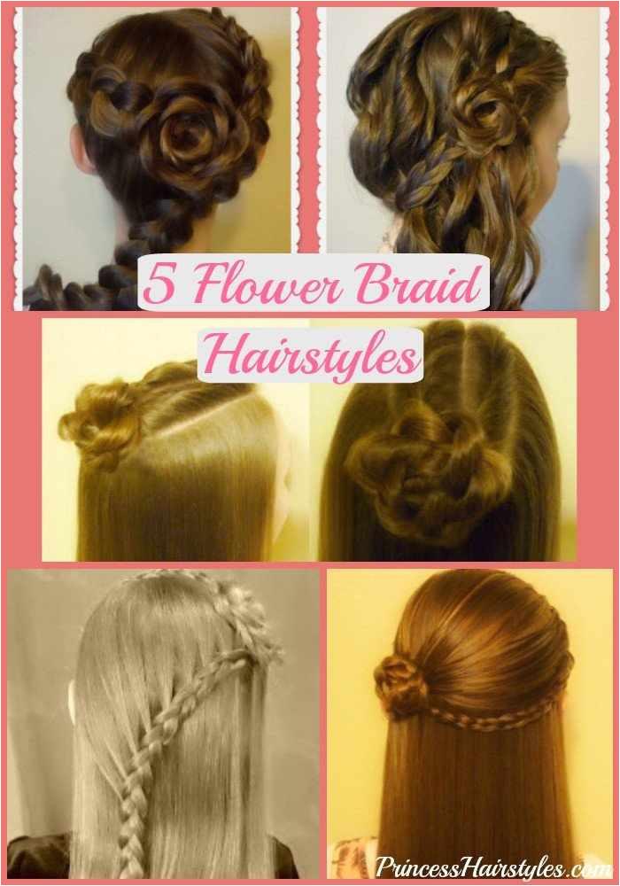 "Easy Hairstyles Braids for Medium Hair Awesome Pun"" A Od 3 Pletenice Easy Hairstyles Form Braid Hairstyles Medium Hair"