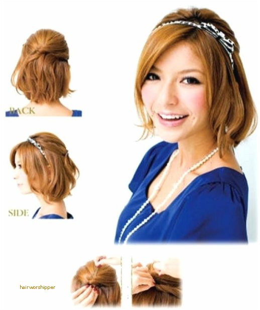 Easy Hairstyles Video In Hindi Unique Exciting Easy Hairstyles for Short Hair Easy Hairstyles for Short