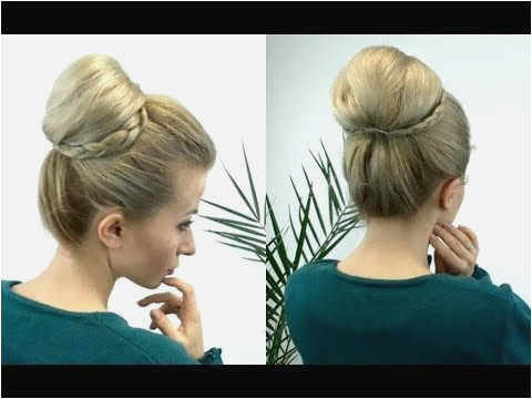 Easy Hairstyles at Home Fresh Easy Simple Hairstyles Awesome Hairstyle for Medium Hair 0d Concept