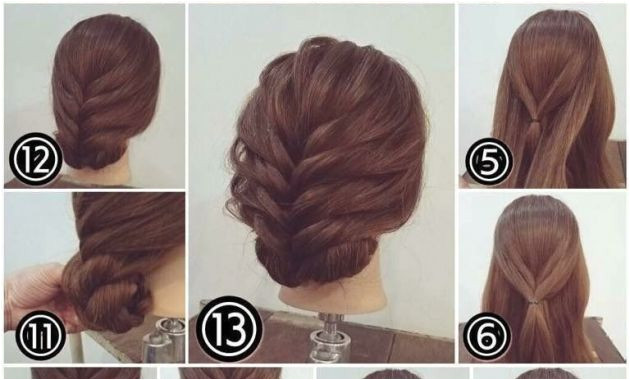 Hairstyles for Layered Hair Easy Simple Hairstyles Awesome Hairstyle for Medium Hair 0d Ideas