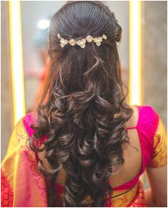 Hair do for Indian Dressing style Hairstyle For Indian Wedding Indian Hairstyles For Saree