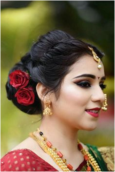 Maharashtrian Peshwai Wedding Makeup And Hairstyle Pune Mumbai inside Marathi Bridal Makeup And Hairstyle marathi bridal makeup and hairstyle – A wedding