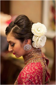 Hair by Rouge Artistry Indian Party Hairstyles Bride Hairstyles Hairstyle Ideas Desi