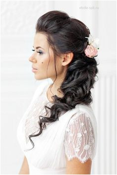 Easy Bollywood Hairstyles Our pick of Fab DIY Hairstyles for Indian girls that you can do under 5 Minutes
