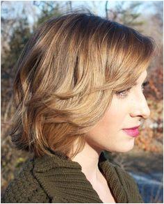 28 the Irresistible Short Thick Hairstyles 2019 for Women to Reach Perfection