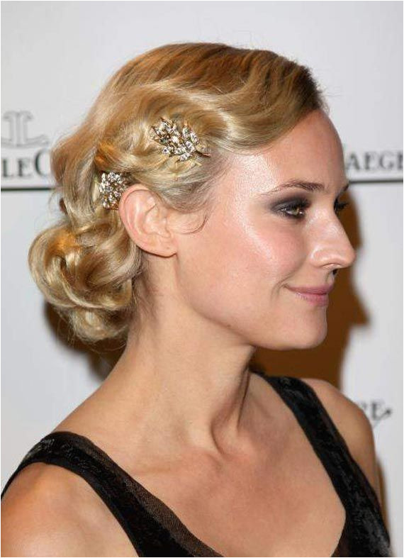 Short Wave Elegance Mesmerizing Vintage Wedding Hairstyle Ideas with Simple Looks