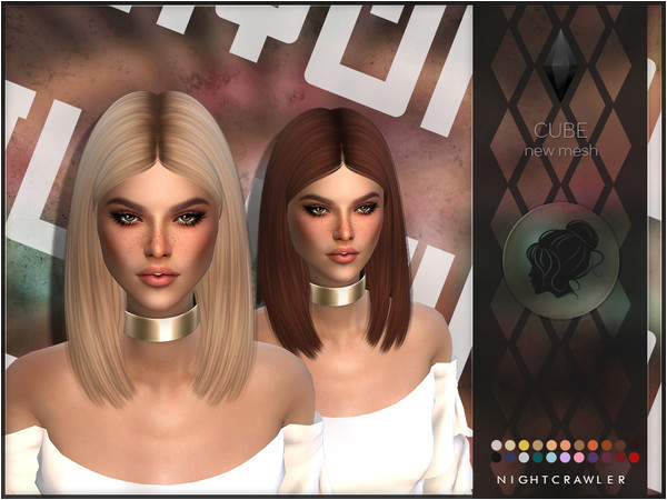My Latest Sims 3 Creations 119 in total Show all my Sims 3 Creations