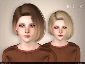 Roux Hair 73