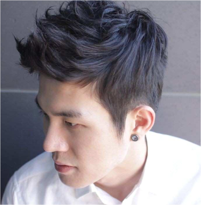 0d Best Haircut For Asian Hair Inspirational Asian Men Hairstyles For 2018 2019 Hair Style Pinterest