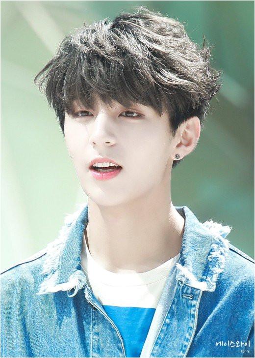 Style Hair Boy Korea 2019 Latest Trendy asian and Korean Hairstyles for Men 2019