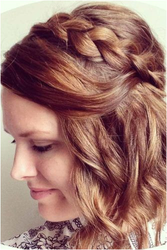 33 Casual and Easy Updos for Short Hair hair Pinterest