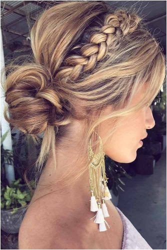 36 Easy Summer Hairstyles To Do Yourself You Hairy Thing
