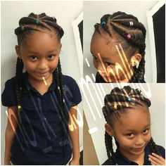 Kids Braided Hairstyles Little Girl Hairstyles Natural Hairstyles For Kids Cute Hairstyles