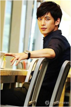 Park Ki Woong I think he just left for his mandatory military service Asian