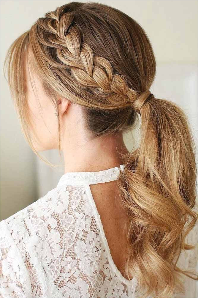 33 Types French Braid To Experiment With Pinterest