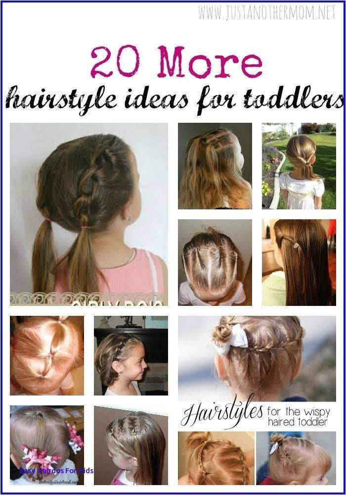 New Simple Hairstyles for Girls Inspirational Hair Style for Girl Girl Hairstyles Simple Types Wavy Hairstyles