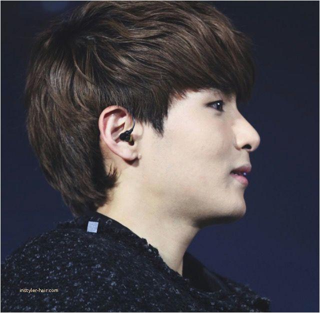 Mens Hairstyle Korean Undercut Korean Elegant top Hairst New Popular Men Hairstyle 0d