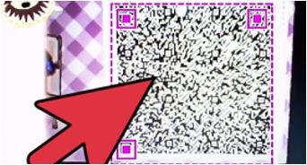 Unlock Qr Codes in Animal Crossing New Leaf