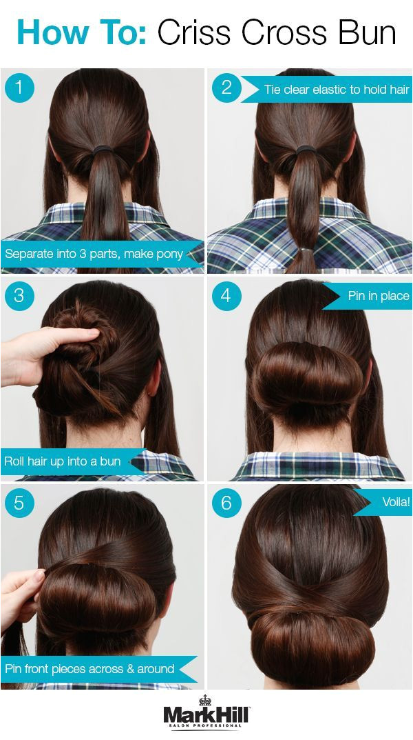 Short Hair Bun source … Up Hairstyles Very Easy Hairstyles Wedding