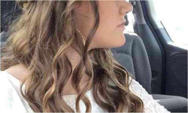 Simple Hairstyle for Long Hair Medium Curled Hair Very Curly Hairstyles Fresh Curly Hair 0d