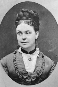 pared to today s hairstyles women in the Victorian era were killing the game