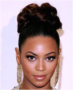 Beyonce Nigerian Wedding 14 Gorgeous Celebrity Inspired Bridal Hairstyles Nigerian Wedding