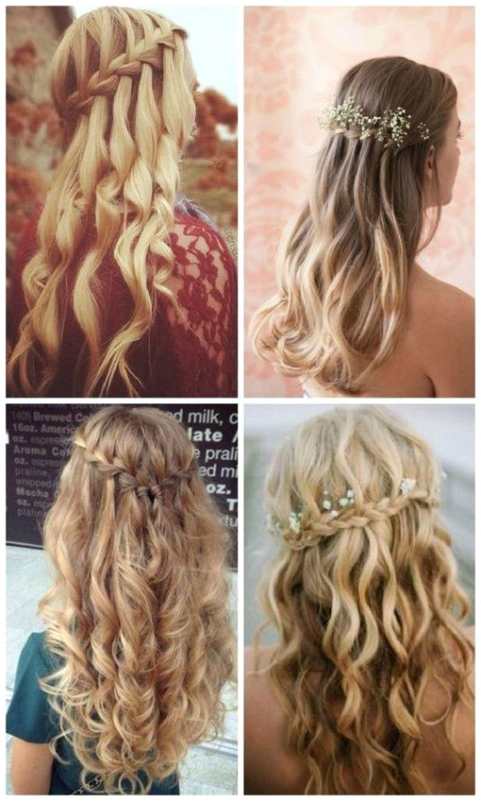 70 Fresh Hairstyle Floral Wreath Instructions WEDDING HAIR floral fresh FreshHairstyle hairstyle instructions Trendsweddinghairstyles