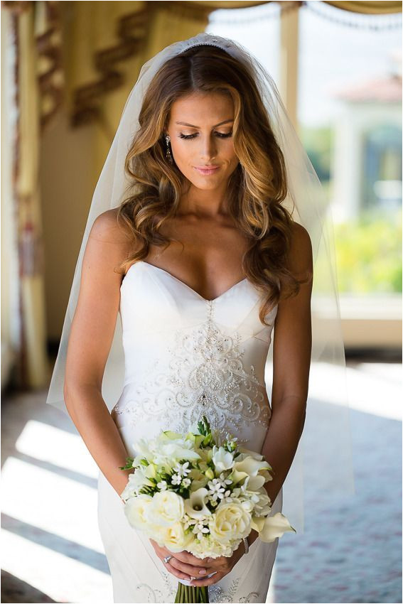 The Wavy Wedding Hairstyles Ideas can be e your desire when developing about Wedding Hair When