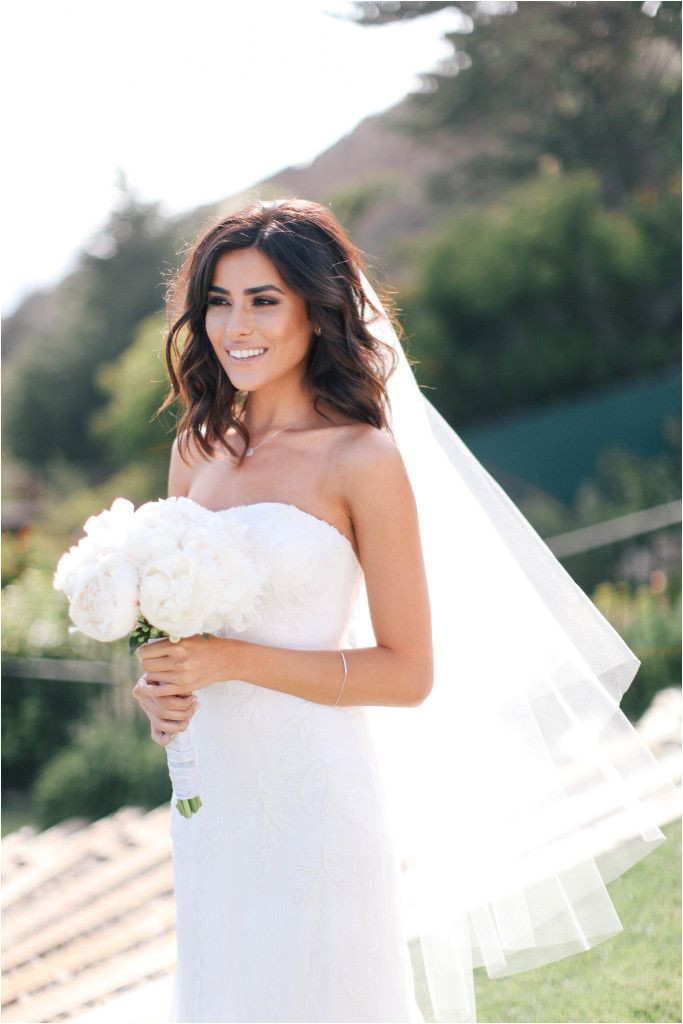 Sazan Barzani s Wedding Fashion Blogger Wedding Inspiration Jonathan Volk graphy