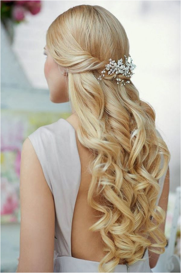 Wedding Hairstyles Thin Hair Wedding Hair Half Down Hairstyles Wedding Hair And Makeup