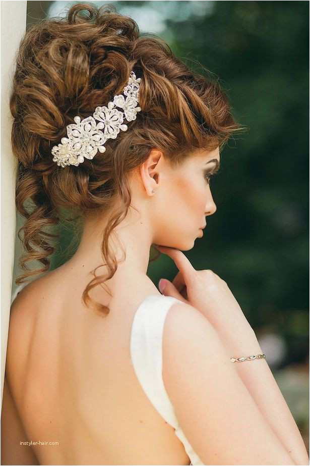 Latest Wedding Hair Bridal Hairstyle 0d Beautiful of wedding updos with veil Inspirational