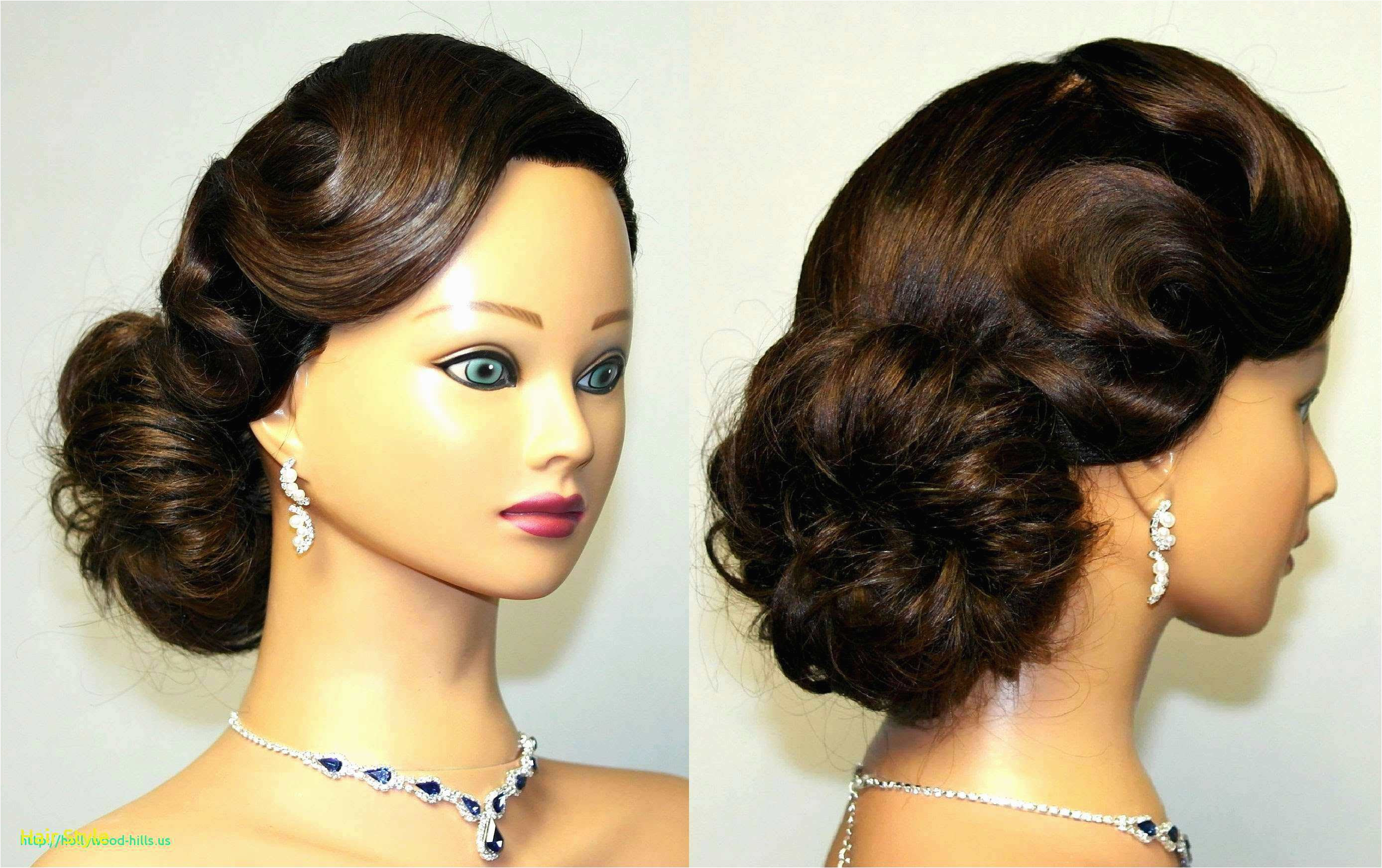 Formal Hairstyles Down Gallery Wedding Hairstyles Down Breathtaking Punjabi Hairstyle 0d Awesome