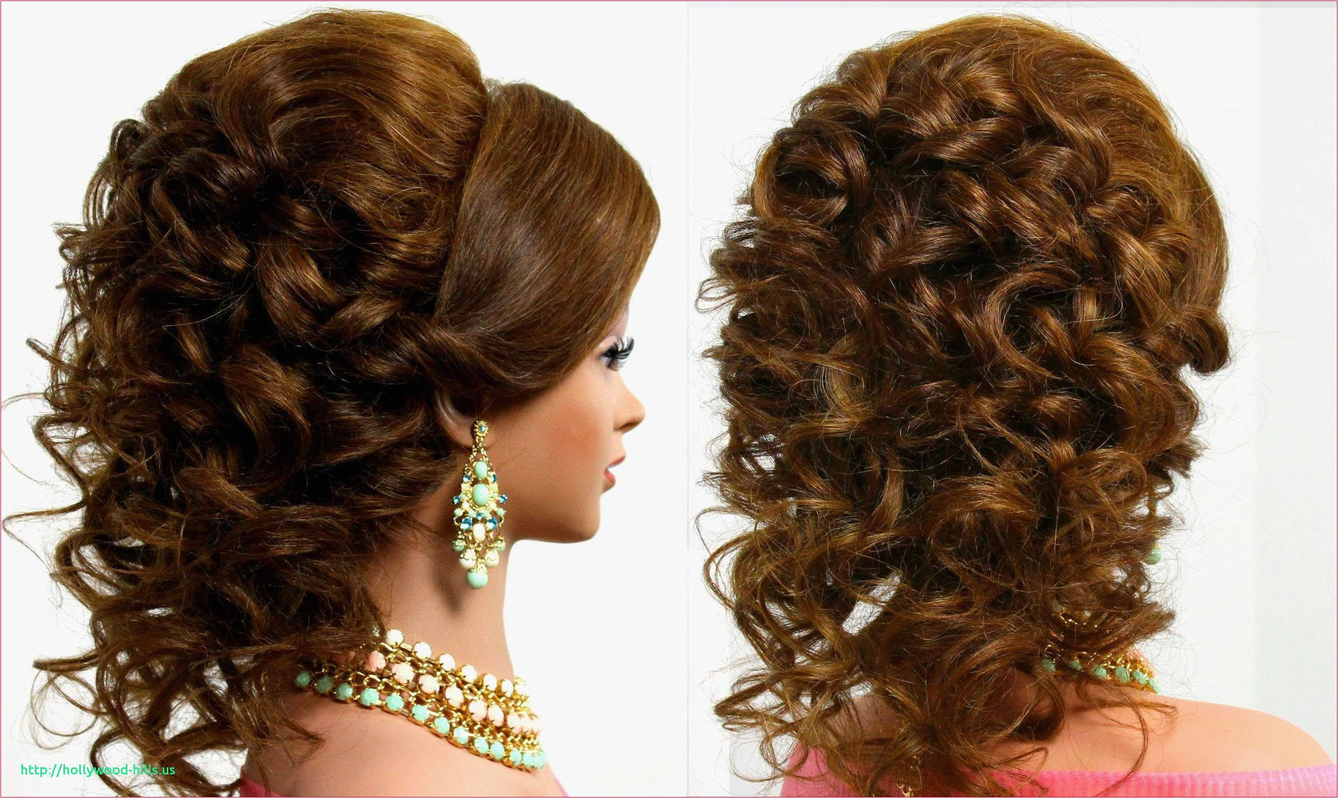 Wedding Hairstyles Up and Down Simple Hairstyles for Prom Updos Bridal Hairstyle 0d Wedding Hair Luna