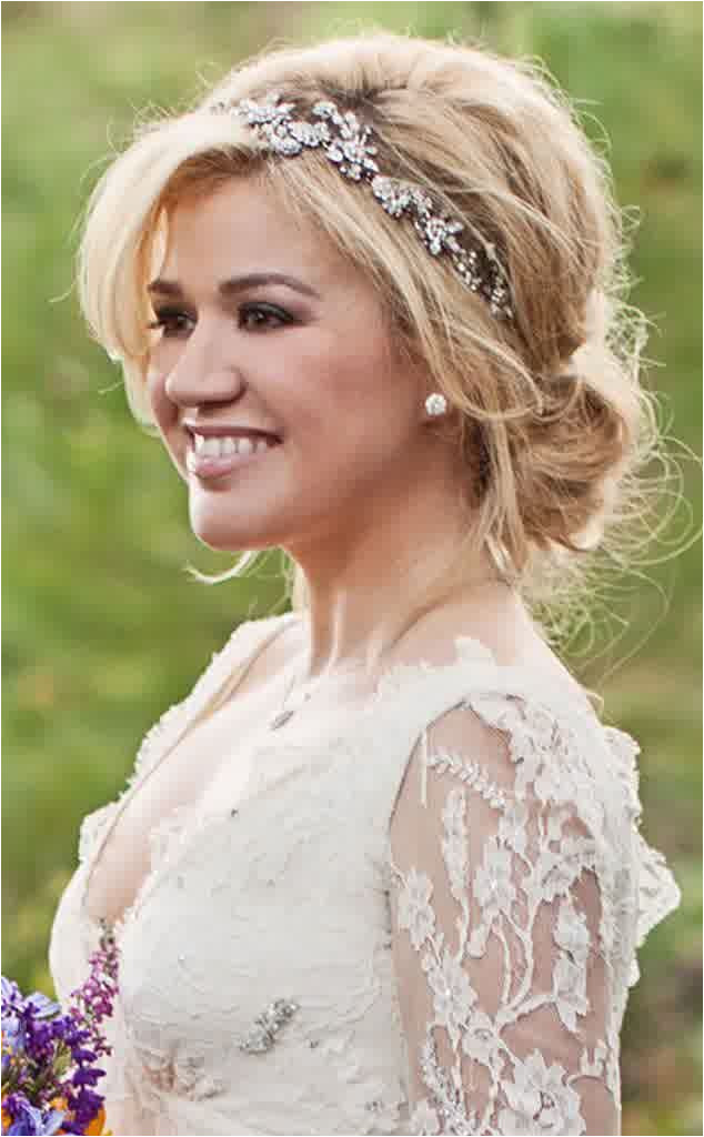 4 Celebrity Inspired Hairstyles for the Modern Bride Hair and makeup