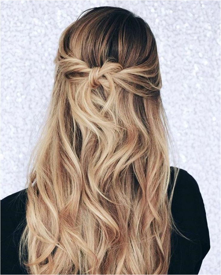 Easy Bridesmaid Hairstyles to Do Yourself Updos for Long Hair Wedding Bridal Hairstyle 0d Wedding Hair