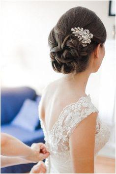 Brides With Sass Hair Styles Pearl Bridal Bridal Updo Bridal Hair Updo Vintage