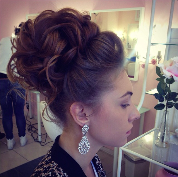 34 Stunning Wedding Hairstyles MODwedding