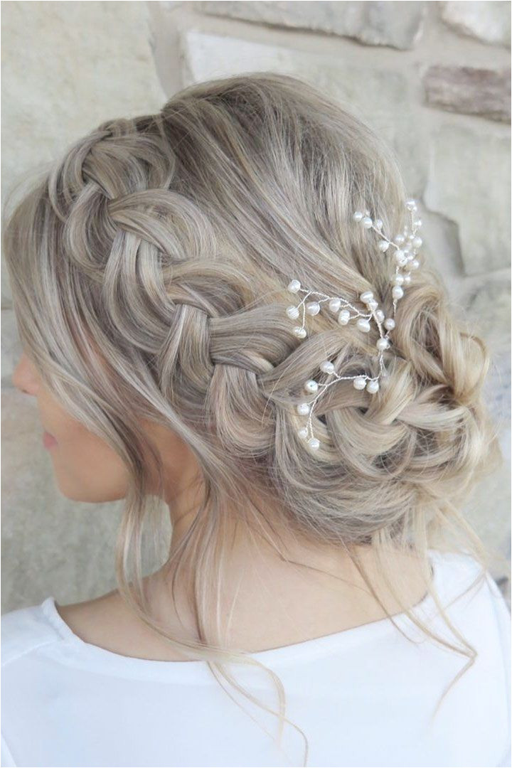 Check out what I pinnedSimple Wedding Guest Hairstyles For Medium Length Hair